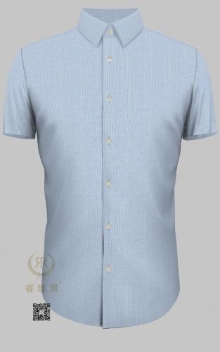 免烫衬衣与普通衬衣的区别