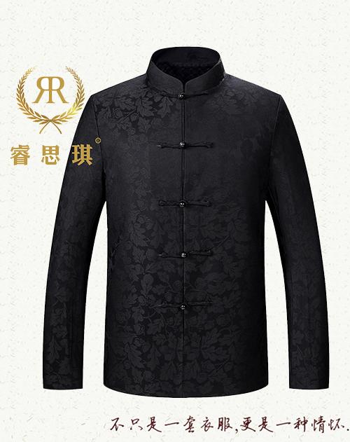 传统中式唐装订制