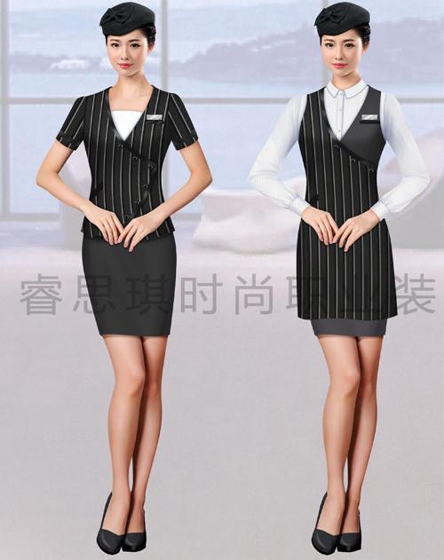 高端时尚女式服装订制