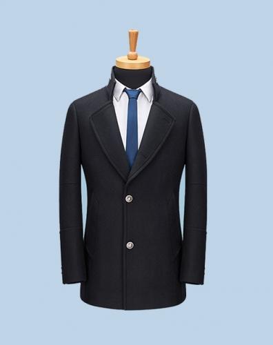 高端团体大衣订做